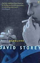 Radcliffe by David Storey