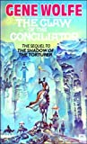 GENE WOLFE: The Claw of the Conciliator:Volume Two of the Book of the New Sun