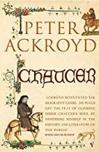 Chaucer: BRIEF LIVES 1 by Peter Ackroyd