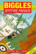 Biggles: Spitfire Parade (Red Fox Graphic…