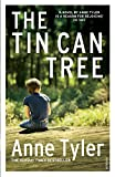 Tyler, Anne: Tin Can Tree (Arena Books)