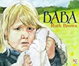 Ruth Brown: Baba (Red Fox picture books)
