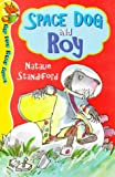NATALIE STANDIFORD: SPACE DOG AND ROY (RED FOX READ ALONE)