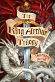 Rosemary Sutcliff: The King Arthur Trilogy: 'Sword And The Circle', 'Light Beyond The Forest', 'Road To Camlann'