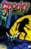 Dann, Colin: Spooky Stories (Red Fox Story Collection)
