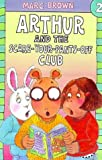Krensky, Stephen: Arthur and the Scare-Your-Pants-off Club