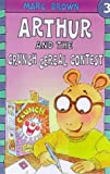 Krensky, Stephen: Arthur and the Crunch Cereal Contest