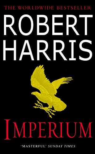 Cover of Imperium by Robert Harris