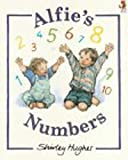 Hughes, Shirley: Alfie's Numbers
