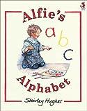 Hughes, Shirley: Alfie's Alphabet