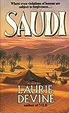 Laurie Devine: Saudi