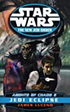 Luceno, James: Star Wars: The New Jedi Order - Agents of Chaos - Jedi Eclipse