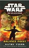 Tyers, Kathy: Star Wars - The New Jedi Order: Balance Point