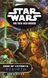Keyes, J. Gregory: Edge of Victory 2: Rebirth (Star Wars) (Vol 2)