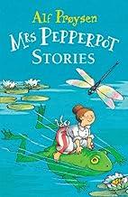 Mrs. Pepperpot Stories by Alf Prøysen