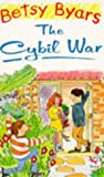 Byars, Betsy: The Cybil War (Red Fox Middle Fiction)