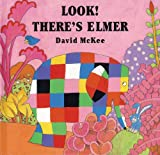 David McKee: Look! There's Elmer