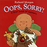 Morgan, Richard: OOPS, Sorry