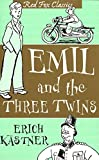Erich Kastner: Emil and the Three Twins