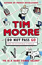 Do not pass go: from the Old Kent Road to…