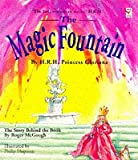 Roger McGough: The Magic Fountain (Red Fox young fiction)