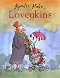 Quentin Blake: Loveykins