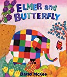 David McKee: Elmer and the Butterfly