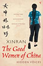 Good Women of China: Hidden Voices by 1958-…