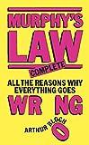 Bloch, Arthur: Murphy's Law (Complete)