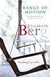 Berg, Elizabeth: Range of Motion
