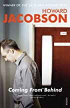 Coming From Behind by Howard Jacobson