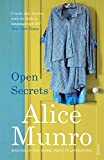 Munro, Alice: Open Secrets