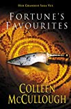 McCullough, Colleen: Fortune's Favourites (Masters of Rome)