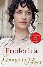 Frederica by Georgette Heyer