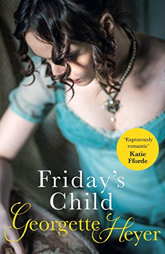 Friday's Child cover