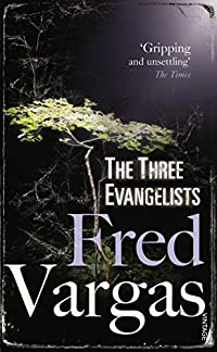 The Three Evangelists cover