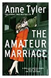 Tyler, Anne: The Amateur Marriage