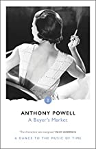 A Buyer's Market by Anthony Powell