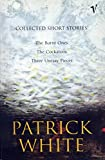 White, Patrick: Collected Short Stories