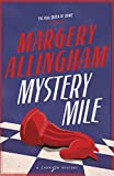 Allingham, Margery: Mystery Mile