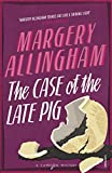 Allingham, Margery: The Case of the Late Pig