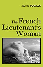 The French Lieutenant's Woman (Vintage…