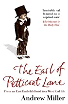 The Earl of Petticoat Lane by Andrew Miller