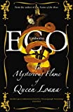 Eco, Umberto: The Mysterious Flame of Queen Loana