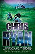 Untouchable by Chris Ryan