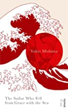 Sailor Fell Grace Pa by Yukio Mishima