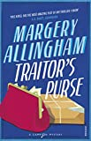 Allingham, Margery: Traitor's Purse