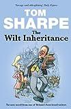 Sharpe, Tom: The Wilt Inheritance (Wilt Series)
