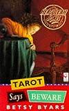 Byars, Betsy: Tarot Says Beware: A Herculeah Jones Mystery (Red Fox Older Fiction)