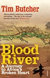 Blood River cover image